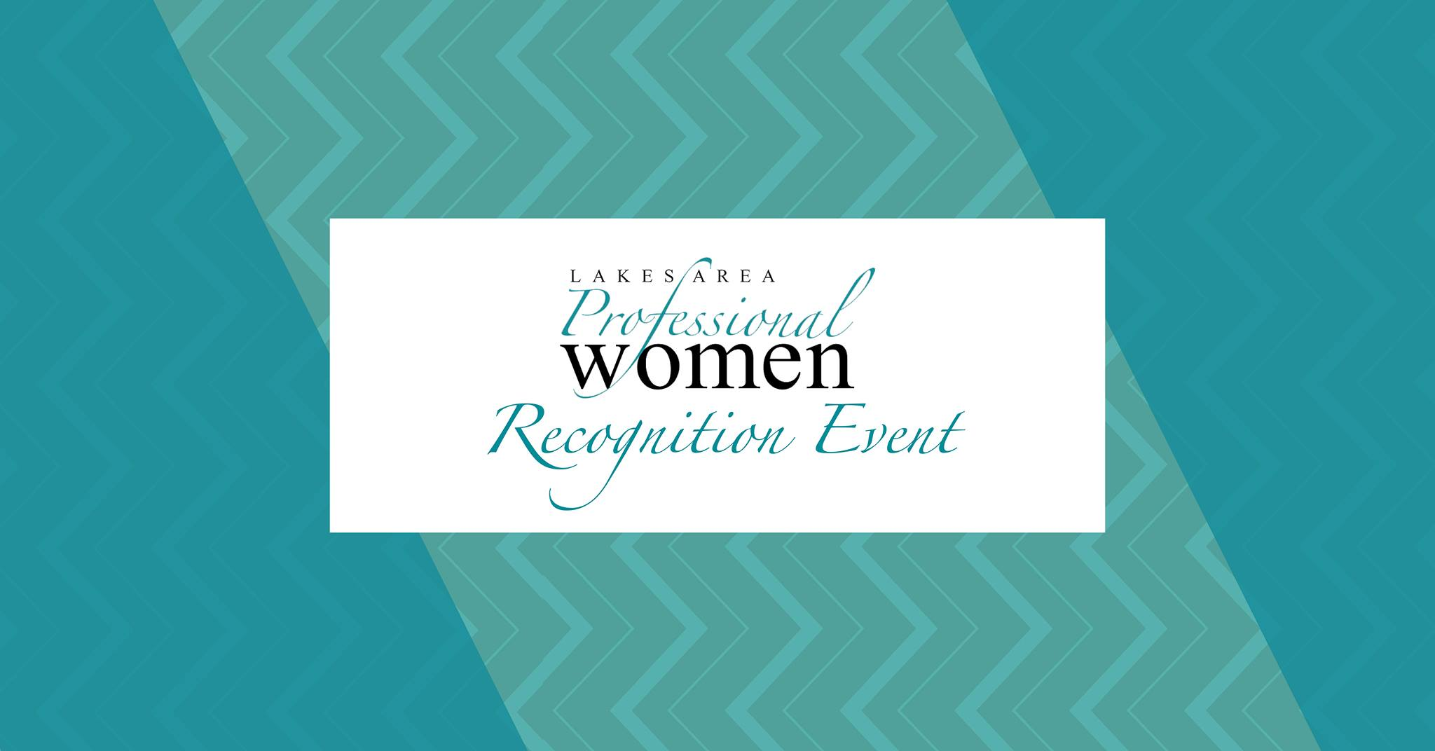 lapw recognition event graphic